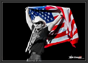 Brad Paisley - Photo by Jon Currier for CountryMusicRocks.net