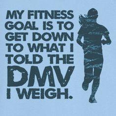 DMVweight