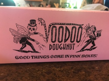 VoodooBox